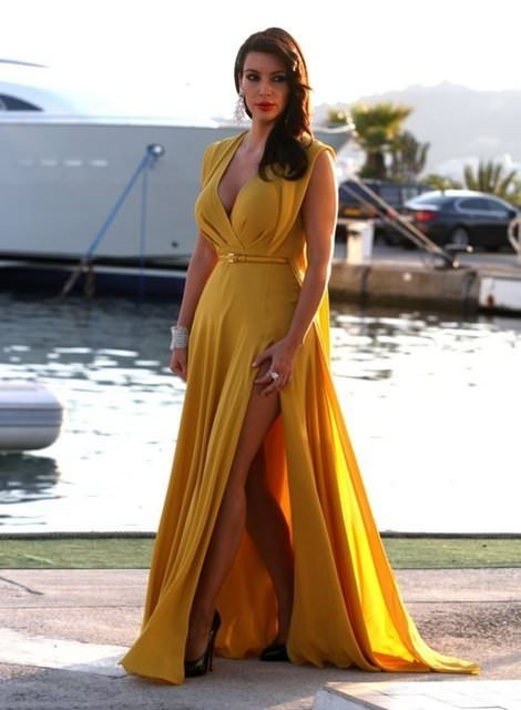 Kim Kardashian'dan cinsel hayatıyla ilgili şok açıklama