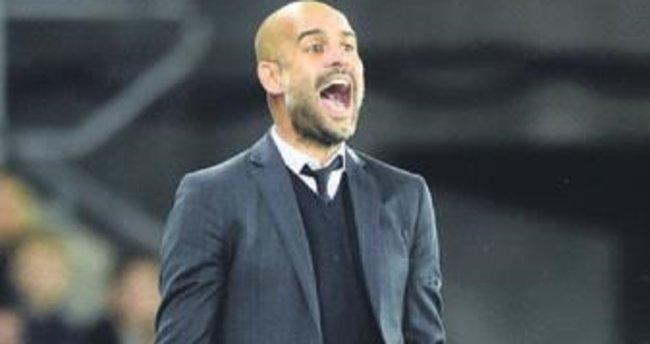 Pep Guardiola'dan Mou'ya tam destek