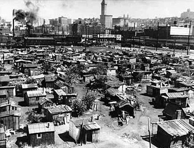Причины Великой депрессии