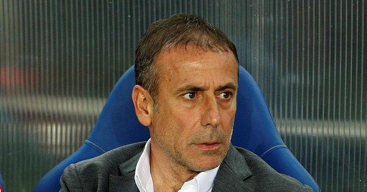 Abdullah Avcı Trabzonspor'a doğru
