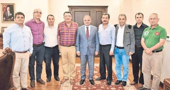 Türk medyasının 15 Temmuz sınavı