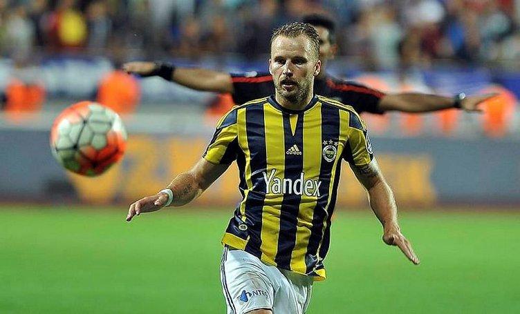 Kadlec yönetime kızdı, Fenerbahçe'den ayrıldı