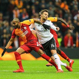 Galatasaray'ın Avrupa'da deplasman kabusu
