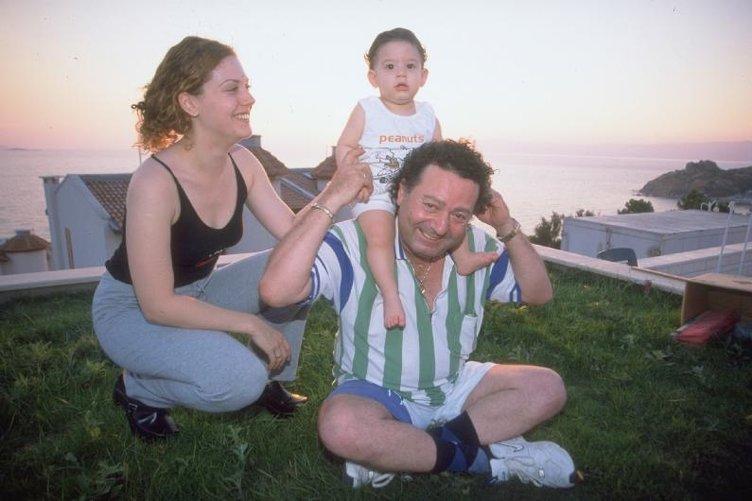 Beste Açar üvey annesi İpek Açar'ı mahkemeye verdi