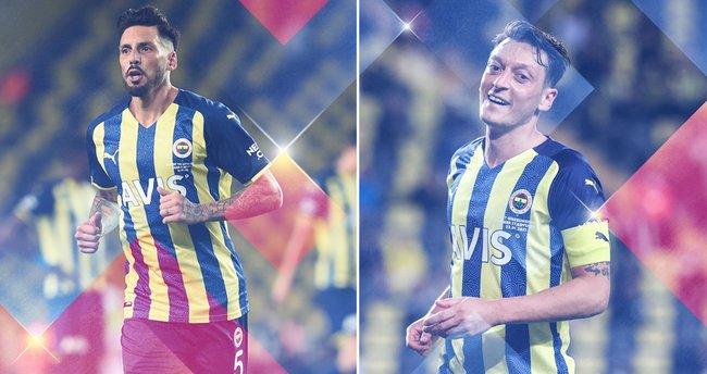 Son dakika: Trabzonspor derbisi öncesi Fenerbahçe'ye 2 müjde birden! 4 ismin son durumu...