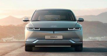 Hyundai Ioniq 5 resmen tanıtıldı! Tasarımıyla dikkat çeken Ioniq 5'in özellikleri nedir, fiyatı ne kadar?