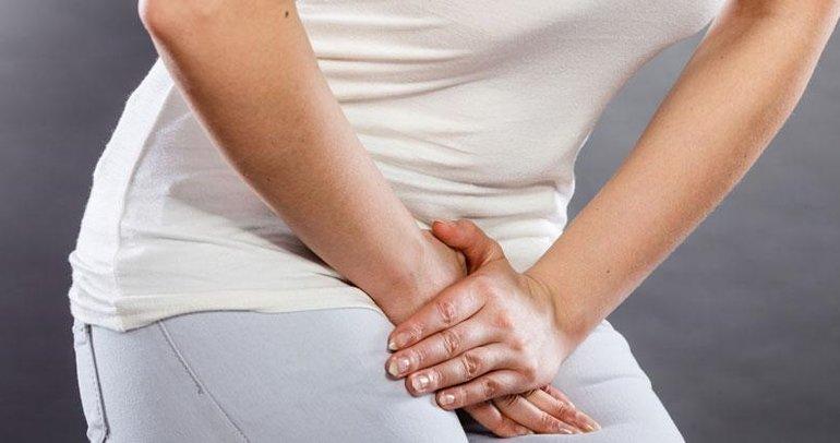 Kadınlar da idrar yolu enfeksiyonlarına dikkat