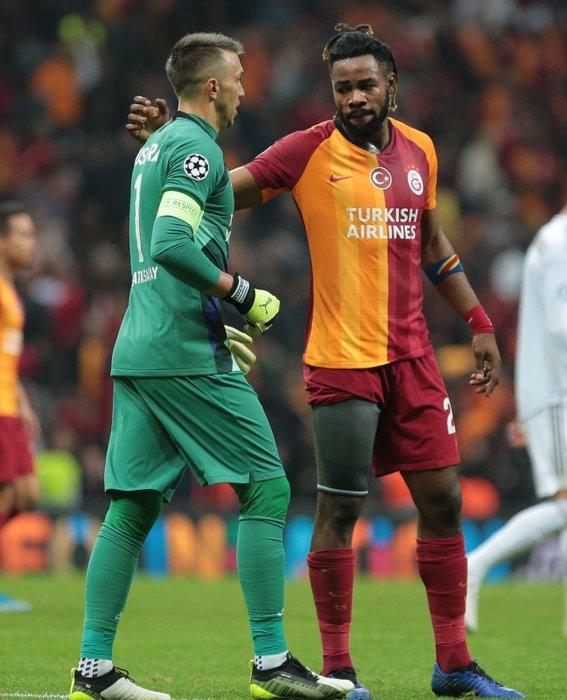 Galatasaray'ın Luyindama planı belli oldu!