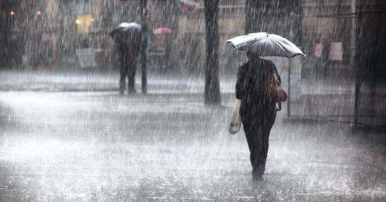 Meteoroloji'den Batı Akdeniz için kritik uyarı!