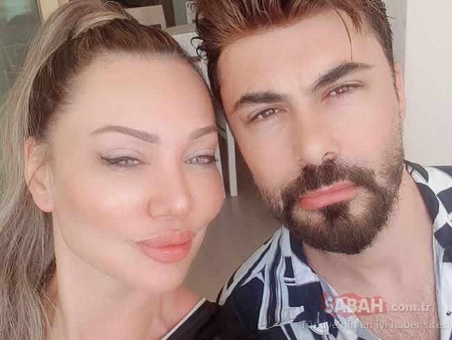 Umut Akyürek'in kendi gibi ünlü şarkıcı ile evli olduğunu duyanlar çok şaşırıyor! İşte Umut Akyürek'in eşi Oktay Ertuğrul...
