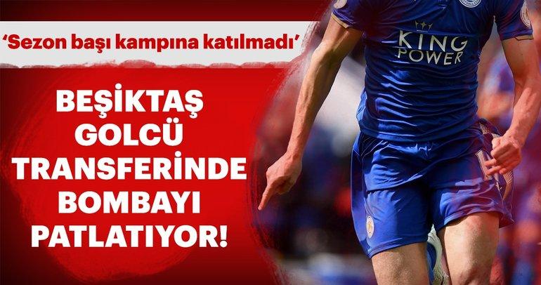 Beşiktaş golcü transferinde bombayı patlatıyor