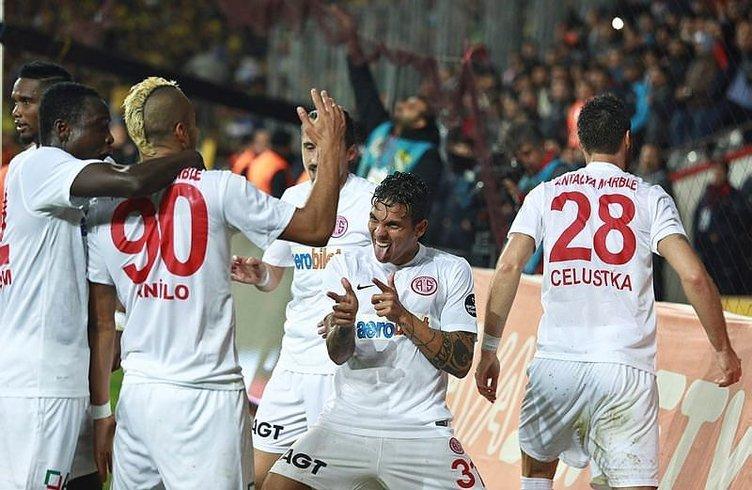 Serdar Özkan'dan Fenerbahçelileri kızdıracak sözler