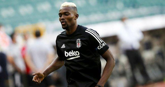 Beşiktaş'ta Mensah krizi!