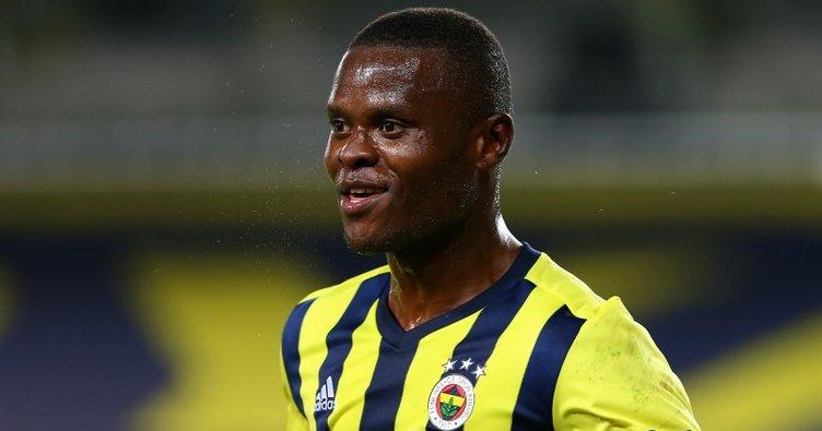 Son dakika: Belçika basını yazdı! Fenerbahçeli Samatta, Club Brugge'e transfer olacak