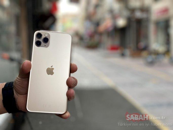 iPhone sahipleri dikkat! Bu hata Wi-Fi'yi resmen öldürüyor