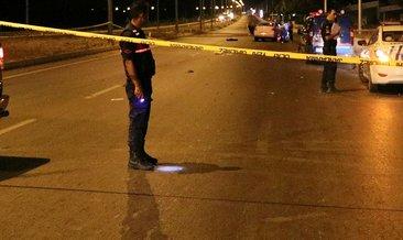 Muğla Marmaris'de inşaatta çıkan bıçaklı kavgada bir kişi yaşamını yitirdi