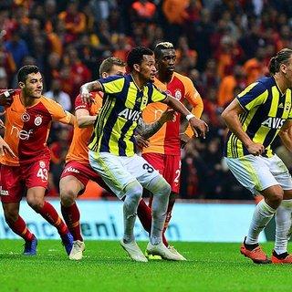 Fenerbahçe, Galatasasarya maçında 'derbi performansına' güveniyor