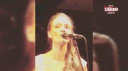 Canan Uzerli'nin kardeşi Meryem Uzerli için yazdığı şarkı, Uzak Yüce Dağlarda | Video