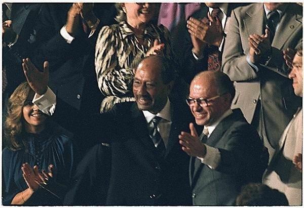 Nobel Barış Ödülü alan liderler