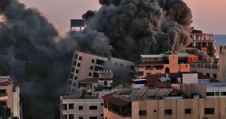 Uzman isim değerlendirdi: Filistinlilere çok şey borçluyuz