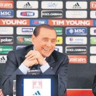 Berlusconi ve Galliani'nin ikinci baharı