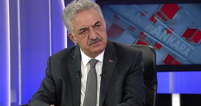 HDP, PKK'nın vesayeti altında