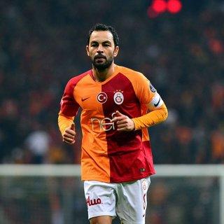 Galatasaray, Selçuk İnan'ı KAP'a bildirdi