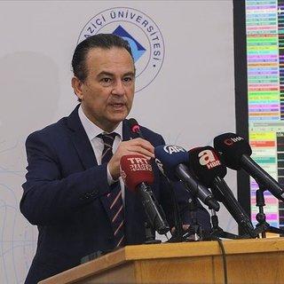 Son dakika haberi: Kandilli Rasathanesi'nden İzmir Seferihisar depremiyle ilgili açıklama: 30-40 Km'lik fay kırıldı