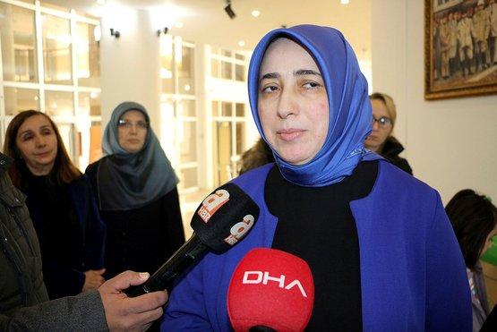 AK Partili Zengin: Özkoç'un o ifadesi ile ilgili dava açabilirim