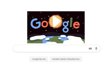 Google 22 Nisan Dünya Günü'nü Doodle yaptı! Dünya Günü nedir?