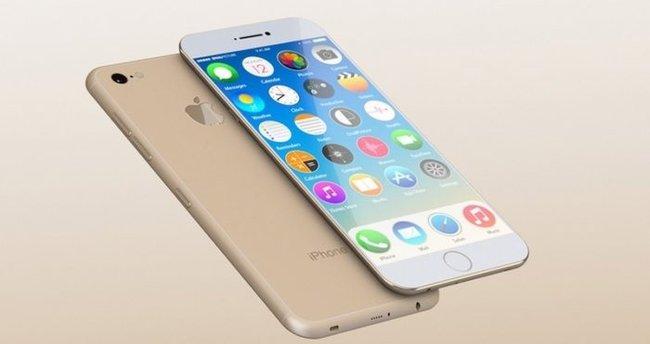 iPhone 8 için sürpriz iddia!