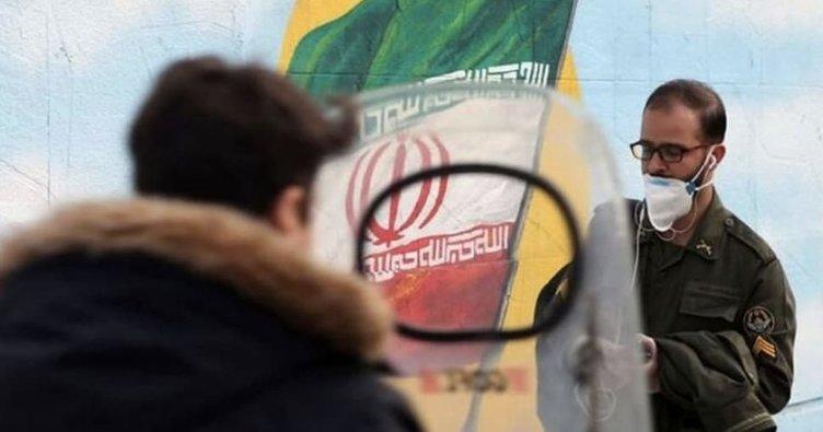 Son dakika: İran Devrim Muhafızları komutanı korona virüs nedeniyle hayatını kaybetti