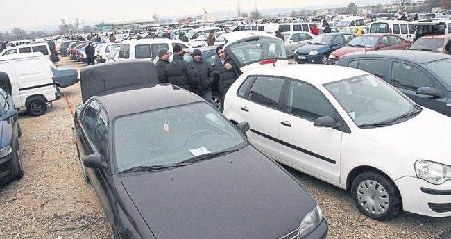 Otomobil üretimi yüzde 13 arttı