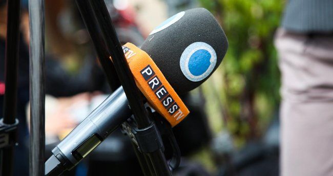 SON DAKİKA HABERİ: ABD'den İran'a medya darbesi! Tüm yayınlarına el konuldu