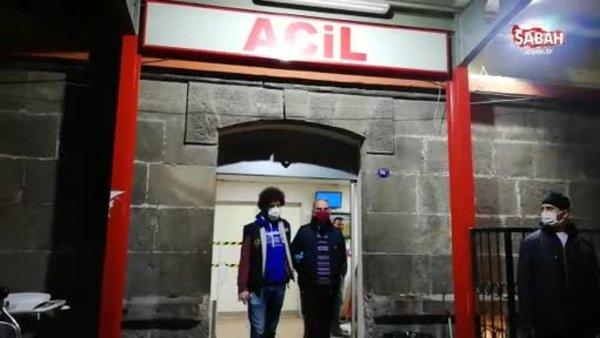 İzmir'de FETÖ'ye büyük operasyon! 66 şüpheli yakalandı   Video