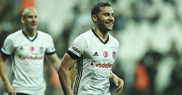 Beşiktaş, Dusko Tosic için 26 milyon TL istiyor