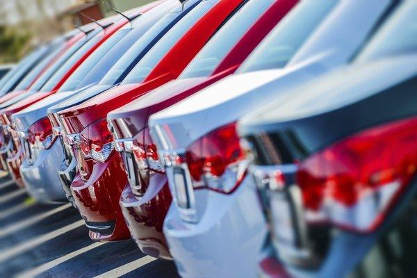12 yılın en çok satan otomobil markaları