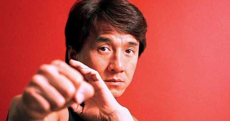 Jackie Chan kimdir? Ünlü oyuncu Jackie Chan kaç yaşında, nereli?