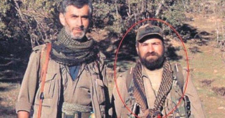 PKK'da 'Sofi Fırat' PYD'de 'Şakir Ali'