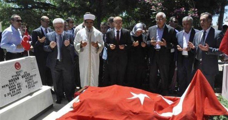 Başbakan Yardımcısı Şimşek: Milletimiz 15 Temmuz'da geleceğine sahip çıktı