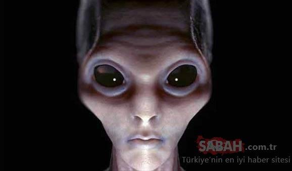 Bilim insanlarından son dakika iddiası: Uzaylılar dünyayı çoktan buldu ama...