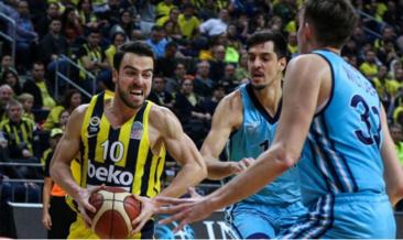 Türk Telekom Fenerbahçe Beko maçı hangi kanalda yayınlanacak? Türk Telekom Fenerbahçe Beko ne zaman saat kaçta?