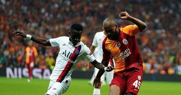 Galatasaray UEFA Avrupa Ligi'ne nasıl kalır? Galatasaray ...