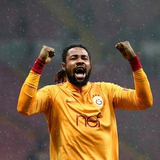 Galatasaray'ın ilk transfer Christian Luyindama