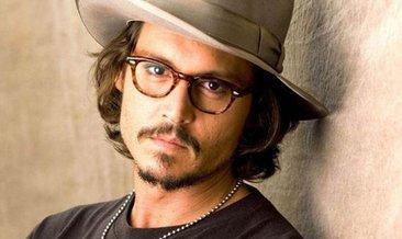 Johnny Depp Kimdir?