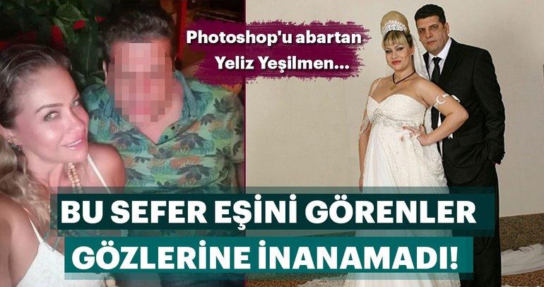 Photoshopu abartan ünlü isimler (Yeliz Yeşilmen)