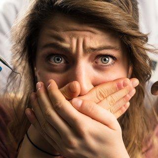 Diş hekimi fobisi nasıl aşılır?