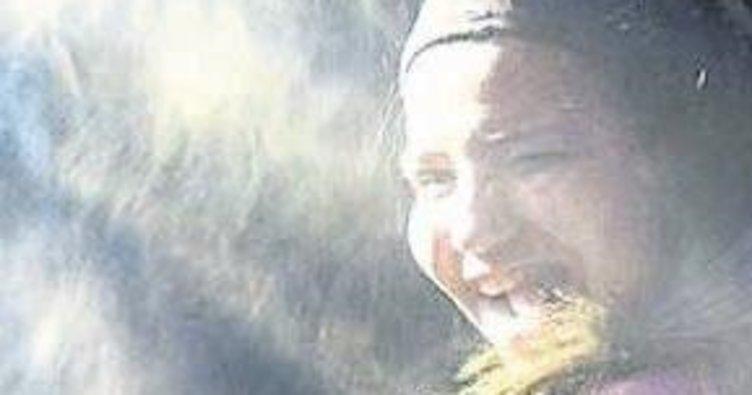 Zülal'i kılıçla öldüren katile müebbet hapis