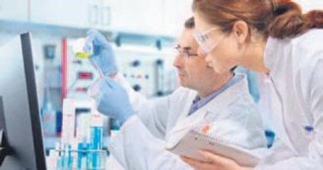 Gen ilaçlarıyla akciğer kanseri tedavisi
