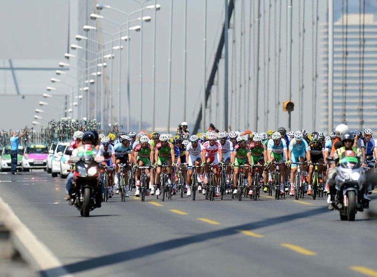 49.Cumhurbaşkanlığı Türkiye Bisiklet Turu